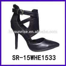 SR-15WHE1533 schuhe Frauen High Heels Damen Schuhe High Heels sexy Schuhe sehr High Heels