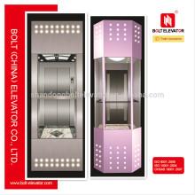 Liste des ascenseurs pour les résidences à la Chine