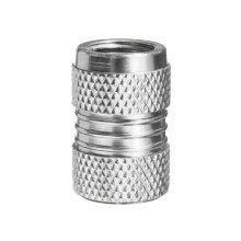 Aluminium Custom Reifenkappe Luftventil Schaftkappe