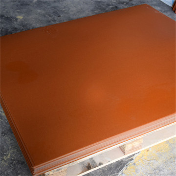 Isolasi Plastik Isolasi Panel Orange Orange Phyrolic