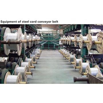 Correa transportadora de cable de acero ST1400