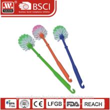 Haixing Long holder plastic toilet brush