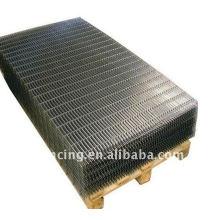 Panel de malla de alambre soldado de construcción (fábrica)