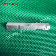 Customizes Aluminum CNC Milling Parts for Inspection Machine
