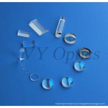 Lente Fresnel Óptica para Aplicação Óptica