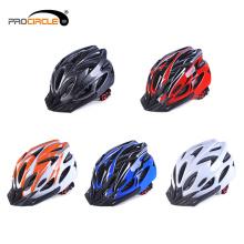 Оптовая Дышащий Велоспорт Шлем Безопасности Велосипед