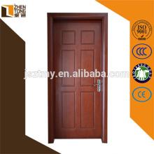 2015 высокое среду оценка дружественному китайскому дизайн мода деревянные двери