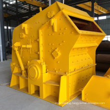 High Quality Impact Crusher for Limestone Crushing Plant