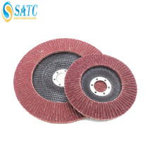 Chinese Wholesale good quality stainless steel disc flap disk