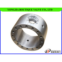 Ball Valve Body Cap