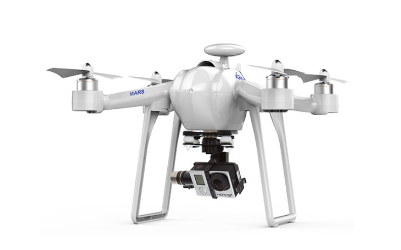 DH Video Drone