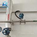 соединительный зажим мини воды расходомер