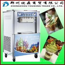Soft serve ice cream machine
