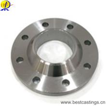 OEM Stainless Steel Weld Neck Reducing Flange