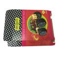 Cheap shipping customized corrugated matte CMYK gift box