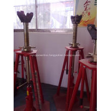 Manual Hydraulic Cable Drum Jacks