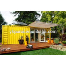 Professional container house luxury/expandable container house/luxury container house