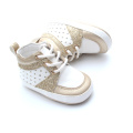 2018 Bling Soft Sole Baby Shoes