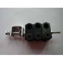 Feeder Clamp for Fiber Cable Size