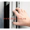Máquina automática de moldeo de rollo de armario eléctrico de estilo finlandés Tailandia