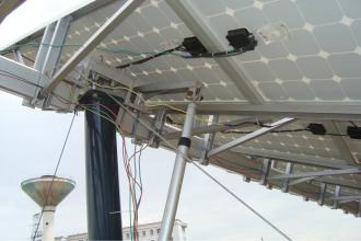 solar tracking Linear Actuator