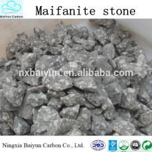 Высокое качество природа камень Maifanite фильтра средств массовой информации для сточных вод