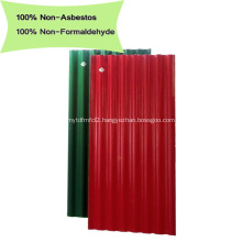 100% Non-asbestos Magnesium Oxide Roof Sheets