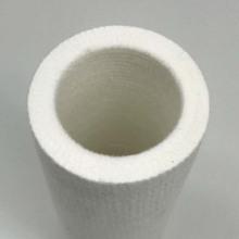 Polyester-Walzenbezughülsen Filz für Aluminiumprofil