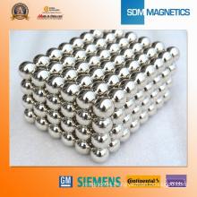 Made in China Big Ring Neodymium Magnets