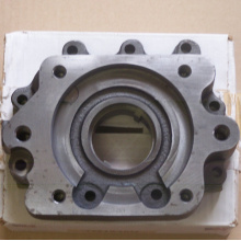 Agricultural Tractor Pump Casing