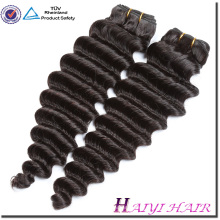 Top Grade 10A 100 Human Virgin Hair Cheap Raw Unprocessed Virgin hair In China