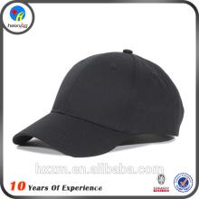 6 panel blank flex fit baseball hats
