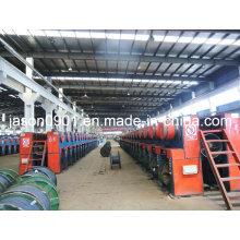 Corde en acier galvanisé, corde à fil, fil, clôture, barre de fil