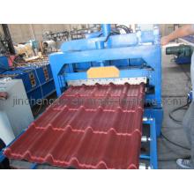 Máquinas para formação de telhas de metal (JCX950)