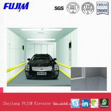 Big Space Automobile Auto Aufzug vom Hersteller