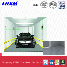 Big Space Automobile Auto Elevator From Manufacturer
