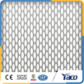 punching hole mesh or perforated metal mesh from china supplier (ISO 9001)