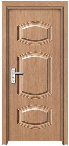 Porte int rieure pvc for Porte interieure en pvc blanc