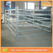 Metal animal hot dipped galvanized grassland fence panel factory