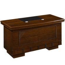 Escritorio de madera moderno de los muebles comerciales de la oficina ejecutiva de la oficina