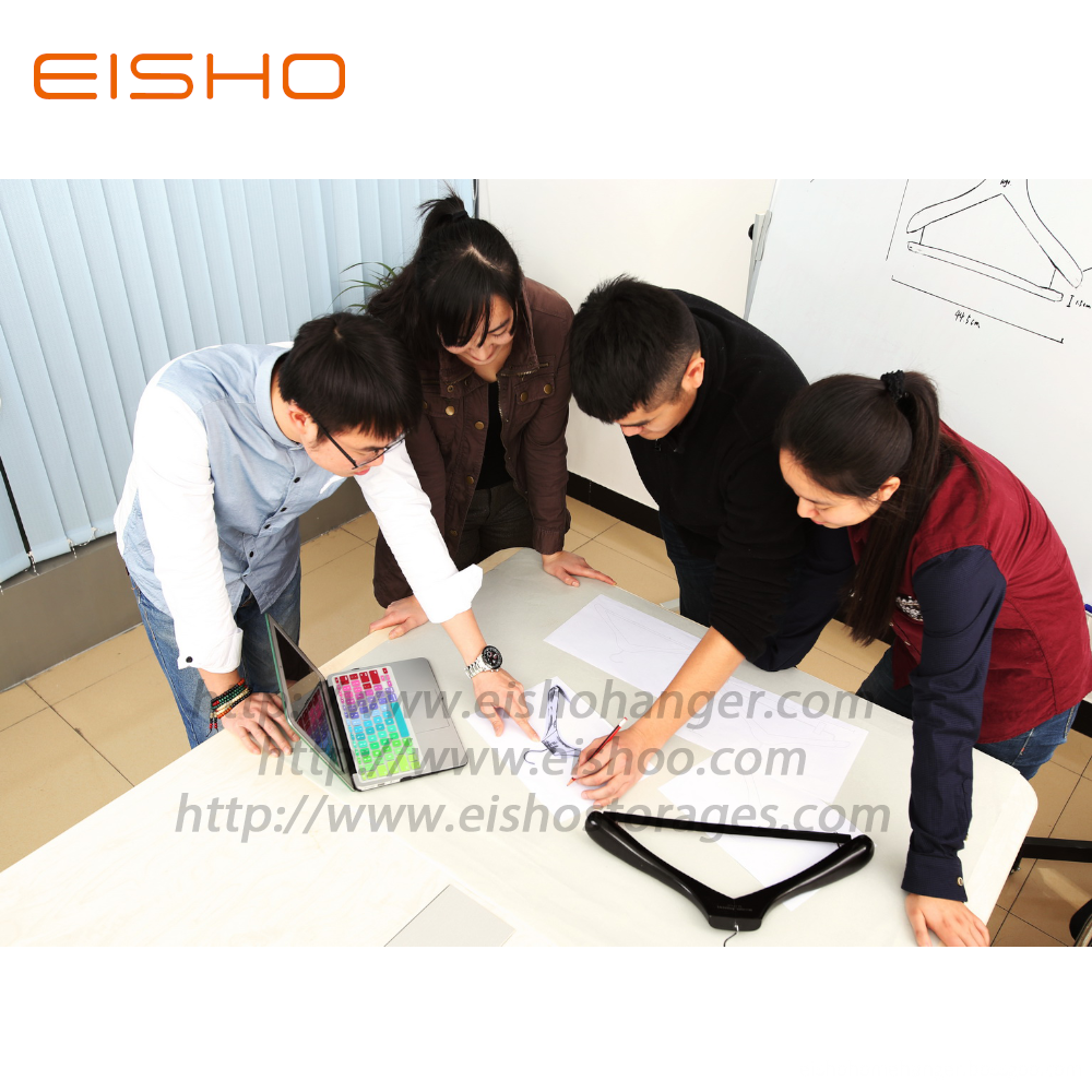 EISHO design team