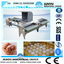 Automatic Egg Cleaning Machine /Egg Washing Machine/ Egg Productionline Egg Automatic Grading Production Line Full Automatic Egg Processing Line for Chicken F