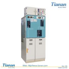 Appareil de commutation isolé à gaz de 22 kV KEMA SIG