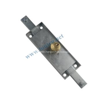 641 roller shutter garage door lock