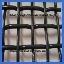 Malha de arame ondulado pesado, Wiremesh Minging