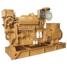 250кВА ~ 1100кВА Дизельная электростанция Cummins Marine с сертификатом CCS / Imo