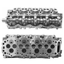 Komplett Wlt / Wl-T Zylinderkopf für Mazda MPV B2500