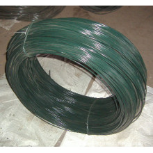 Construction Materials PVC Coated Iron Binding Wire (anjia-240)