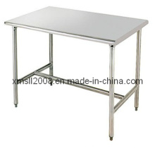 Table inox (GDS-ES11)