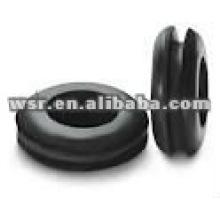 NBR rubber grommet molding /cable grommets/rubber plug